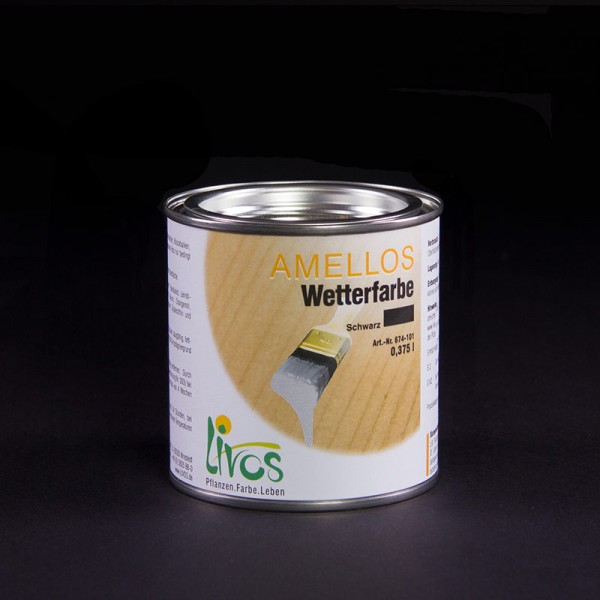 AMELLOS Natural All-Weather Paint N° 674