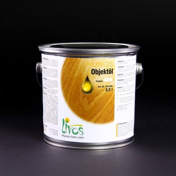 KUNOS Natural Floor Sealer N° 242