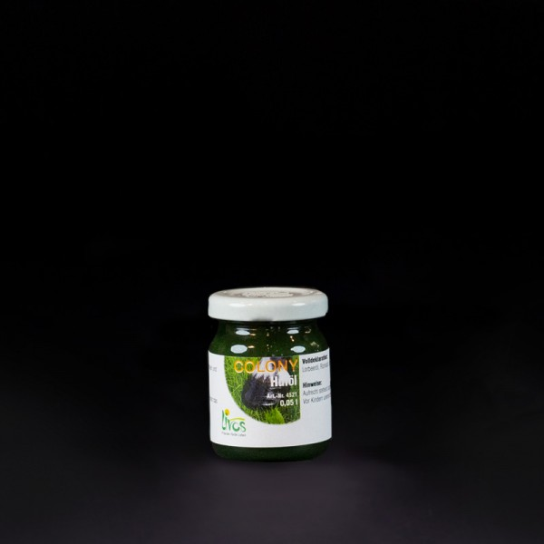 COLONY Hoof Oil N° 4521