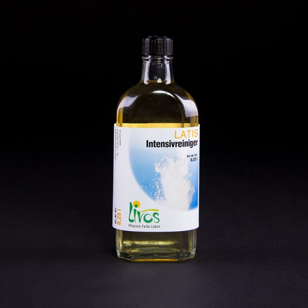 LATIS Intensive Cleaner N° 551